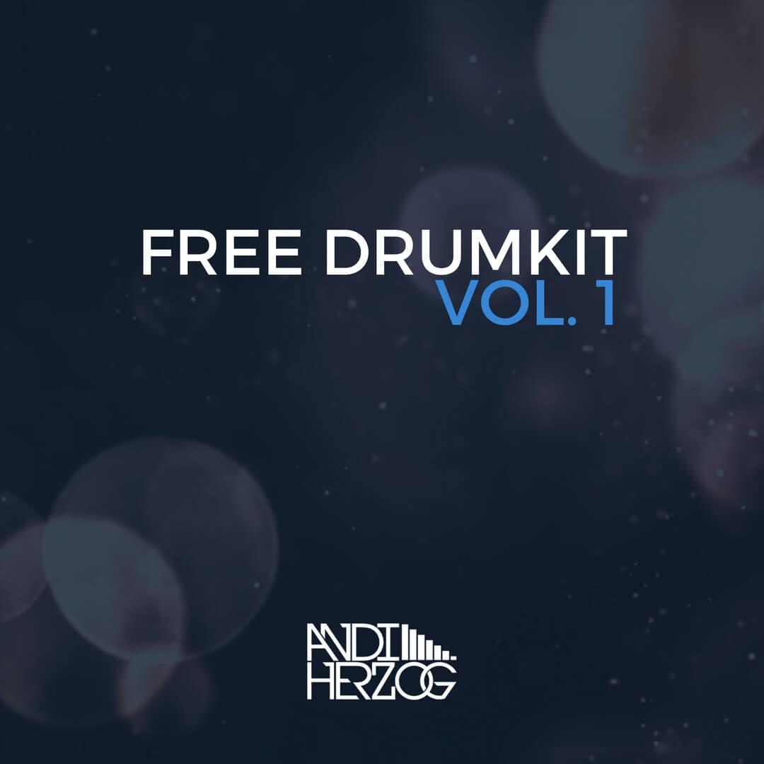 Free Drumkit Vol. 1