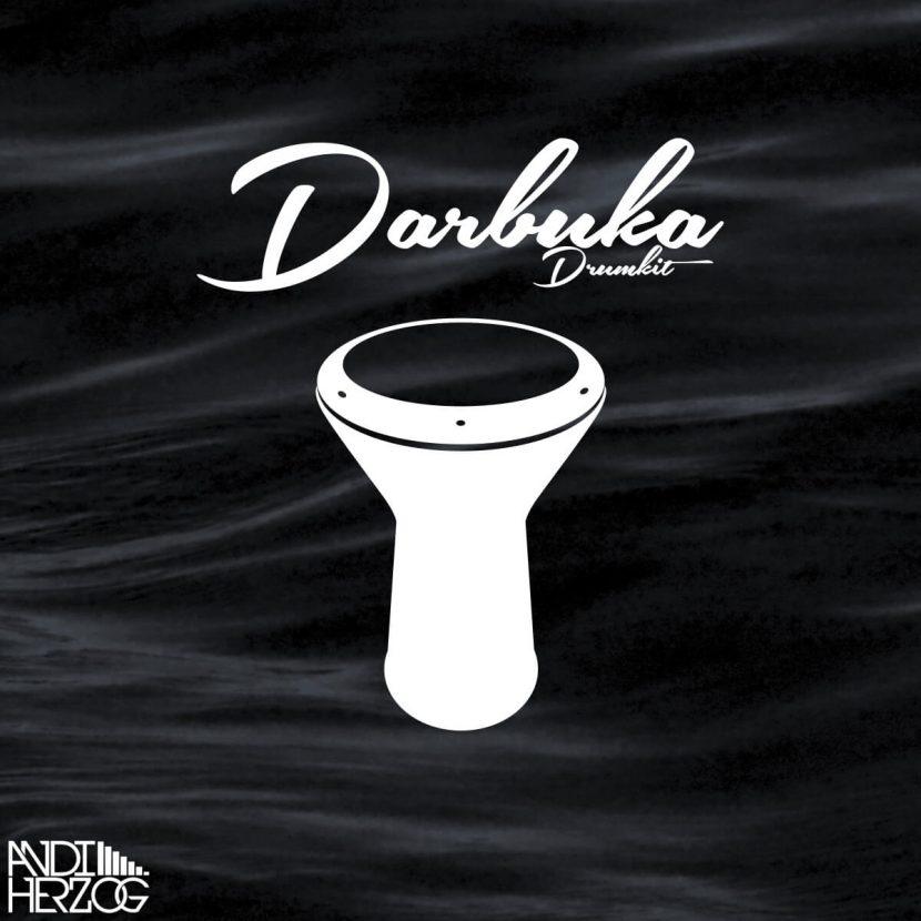 Das Darbuka Drumkit von Andi Herzog
