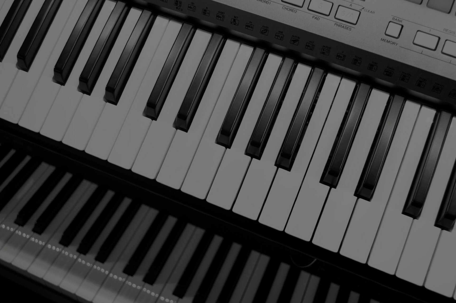Andi Herzog - Audio Freelancer - Musikproduzent - Beats