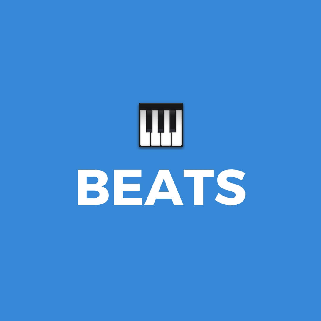 Rap Beats - Hip Hop Beats - R&B Beats - Buy Beats